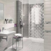 Koupelna Pinia grey