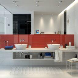 Koupelna Summer Colours