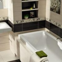 koupelna Aceria 2