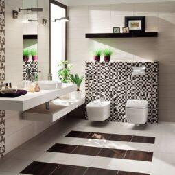 Koupelna Aceria