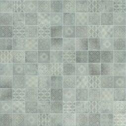 Betonsguare white grey decor