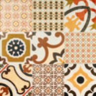 Dlažba Logos JET beige 60x60