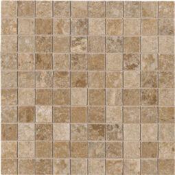 Dordogne Biscuit Mosaico 30,5x30,5