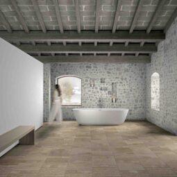 Koupelna Dordogne