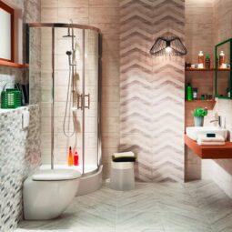 Koupelna Sabaudia