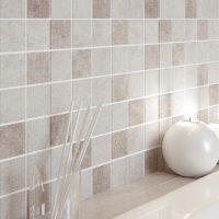 Koupelna Snowdrops Mozaika mix