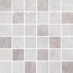 Mozaika Snowdrops mix 20x20