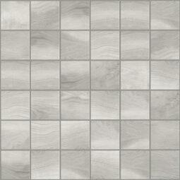 Mozaika Wooden Willow 30x30