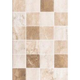 Dekor Segovia cream mosaic 20x40