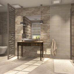 Koupelna Tampere