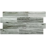 Obklad Canada JET gris 33,3x66,6