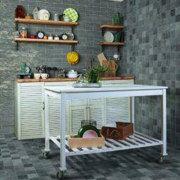 Kuchyně Betonsquare