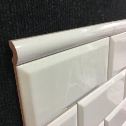 Bombato Tamoe bianco cygaro 2,5x19,8