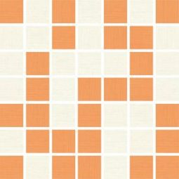 Mozaika Dolce naranja 20x20