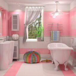 Koupelna Dolce