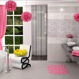 Koupelna Sandrine