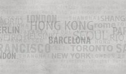 Dekor Kendal urban grey 30,7x60,7