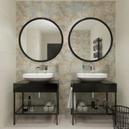 Koupelna Persian Tale