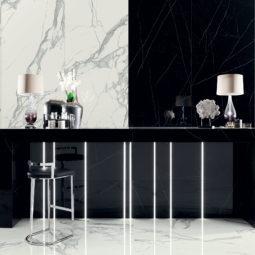 Kolekce Specchio Carrara