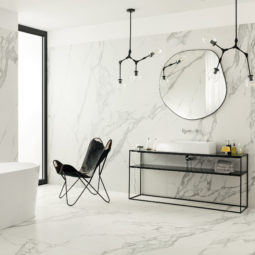 Koupelna Specchio Carrara
