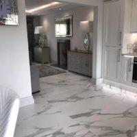 Dlažba Specchio Carrara sat3