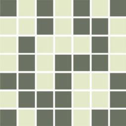 Mozaika Basic mix 20x20