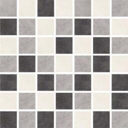 Mozaika Pascal grafito mix 20x20