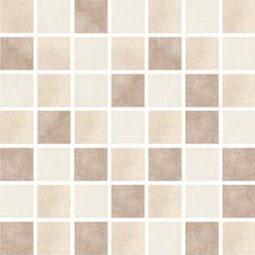 Mozaika Pascal moka mix 20x20
