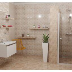 Koupelna Ágora