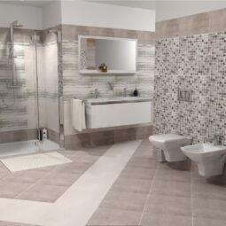 Koupelna Aruba
