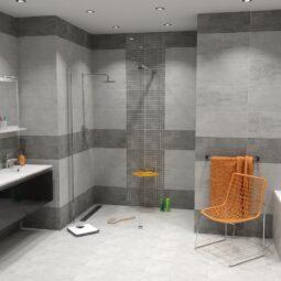 Koupelna Kendal