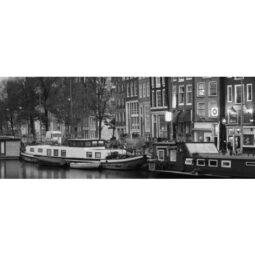 Dekor Amsterdam sklo 3 20x50