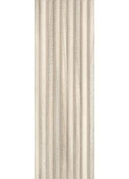 Dekor Daikiri beige Pasy STR Rekt. 25×75