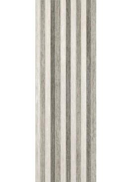 Dekor Matala Lines grafit Rekt. 25×75