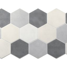 Dlažba Centauro dekor mix 45,5x90