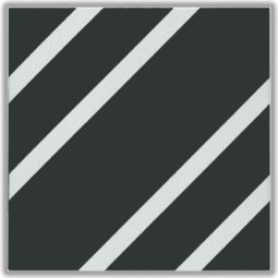 Dlažba Petit tony dek.15x15