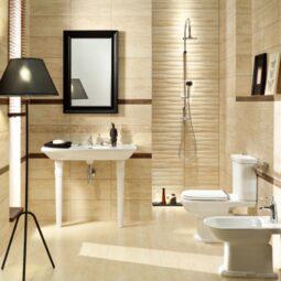 Koupelna Sumatra