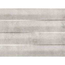 Dekor Minimal šedá STR 22,3x44,8