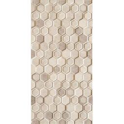 Dekor Rubra hex STR 29,8x59,8