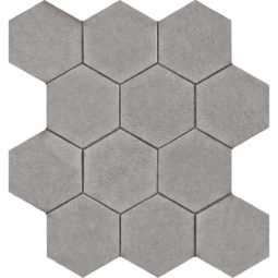 Dekor Seamless hexagon CL-01