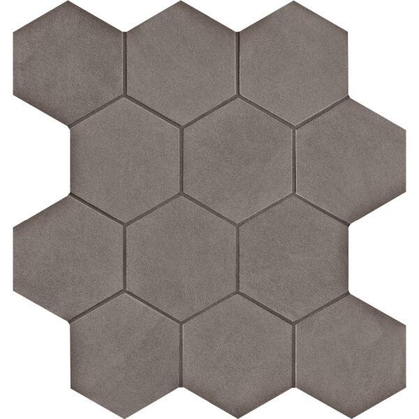 Dekor Seamless hexagon CL-02