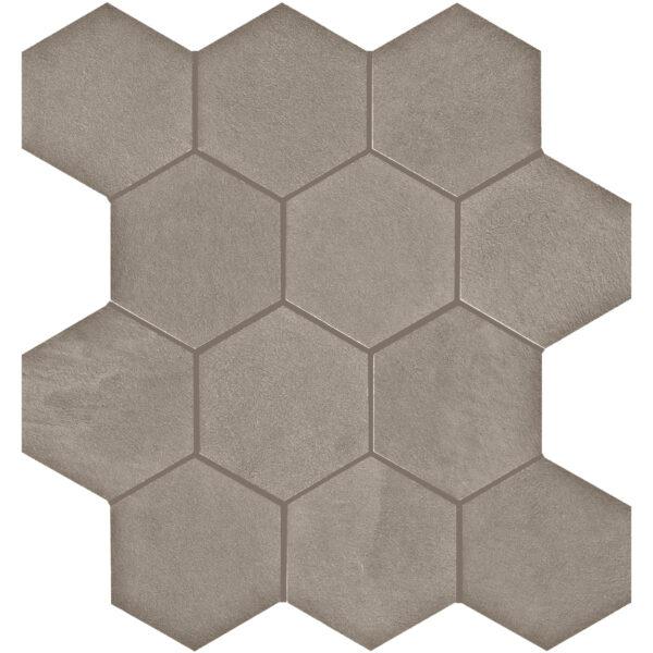Dekor Seamless hexagon WR-02