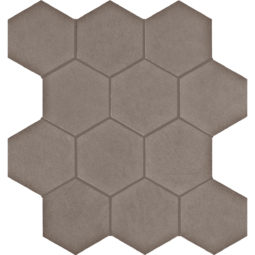 Dekor Seamless hexagon WR-03