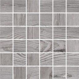 Dlažba Cortone grigio mozaika 29,7x29,7