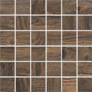 Dlažba Cortone marrone mozaika 29,7×29,7