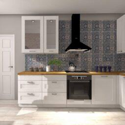 Kuchyně FS Faenza