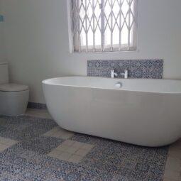 Koupelna FS Faenza