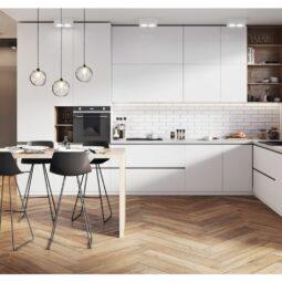 Kuchyně Fuerta