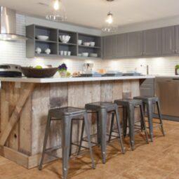 Kuchyně Revival