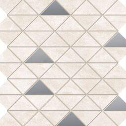 Mozaika Harion bílá 29,6x29,8